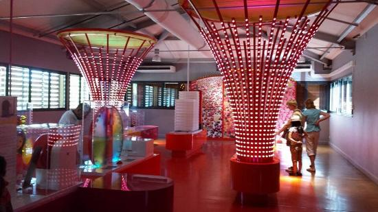 Haribo Museum