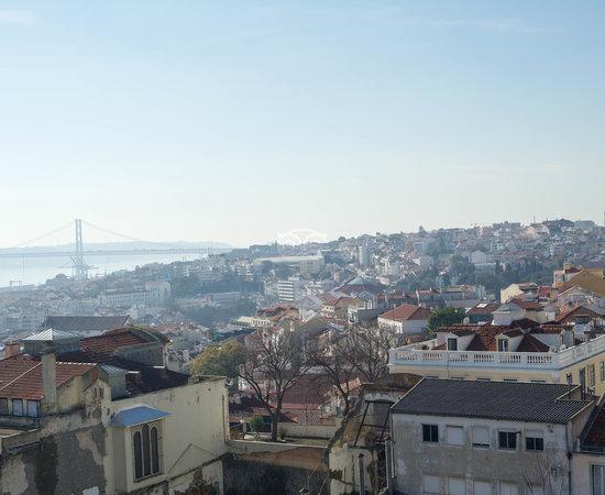 Pensao londres hotel lisbonne portugal voir les for Hotels 4 etoiles lisbonne