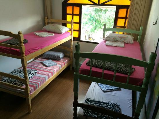 Hostel Onca da Praia
