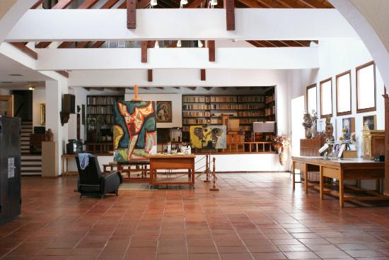 Guayasamin Museum