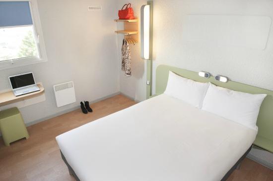 Awesome Chambre Double Ibis Budget de Design - Idées décoration ...