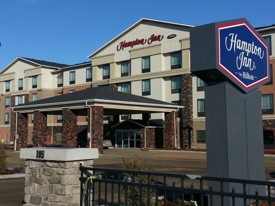 Hampton Inn Saskatoon South