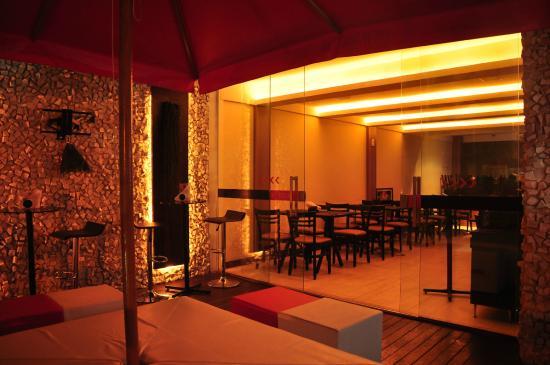 deck jardim bar niterói : deck jardim bar niterói:Espaço Deck (3º Andar) – Picture of Deck Jardim Bar, Niteroi