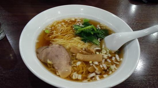 Chinese Restaurant Daishin Chigasaki