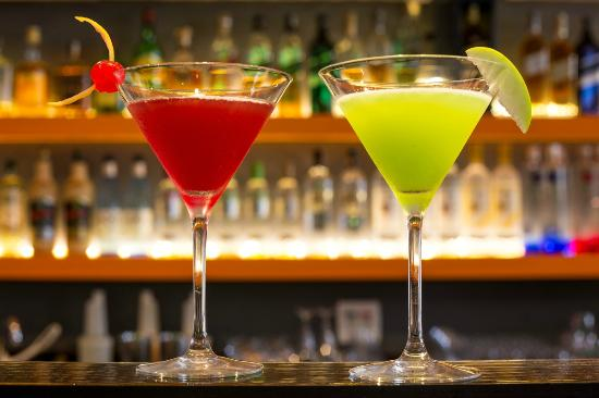 Azurra - Picture of Deck Jardim Bar, Niteroi - TripAdvisor