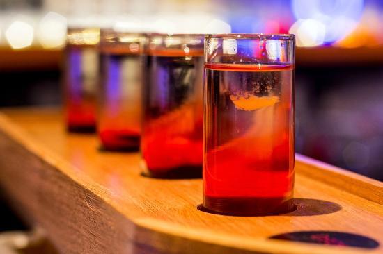 deck jardim bar niterói : deck jardim bar niterói: de Vibonow: fotografía de Deck Jardim Bar, Niteroi – TripAdvisor