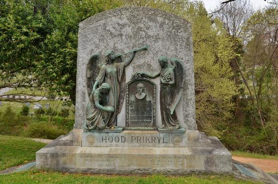 Oakwood Cemetery Raleigh Nc Tours