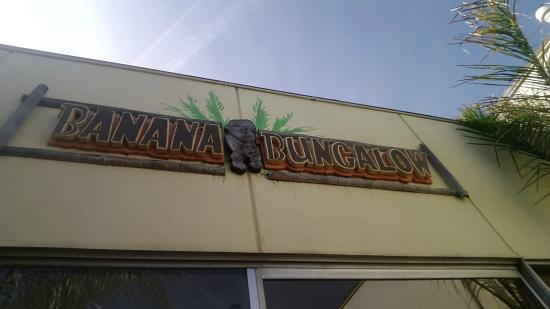 Banana Bungalow West Hollywood: balcón