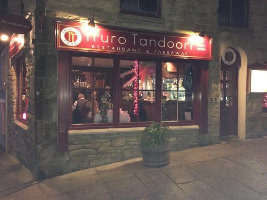 Truro Tandoori (Lemon Street Side)