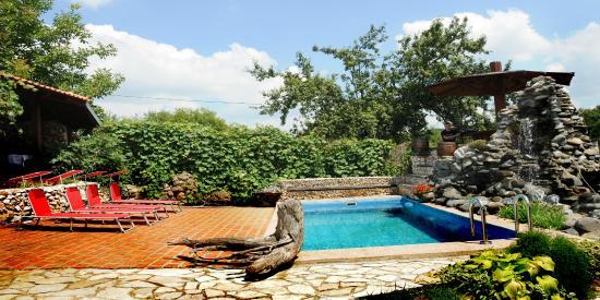 Swimming Pool Picture Of Etno Selo Babina Reka Lazarevac