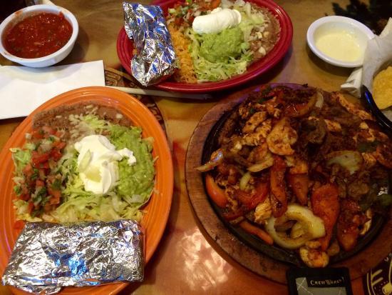 Mexican Restaurants Near Columbus Indiana