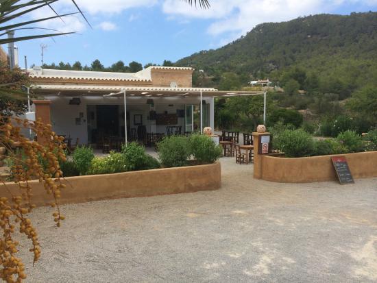 imagen Es Cafe Casa Pepe en Sant Joan de Labritja
