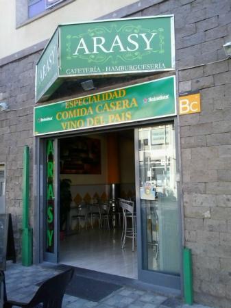 Arsay