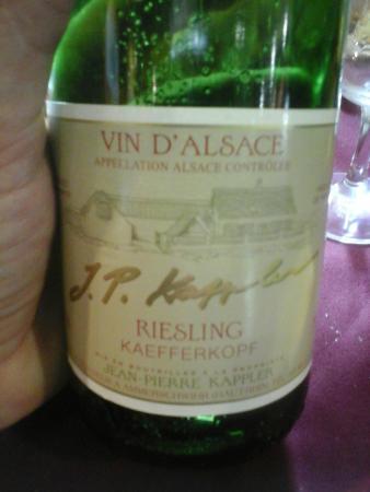 bratschall.manala : Très bon vin