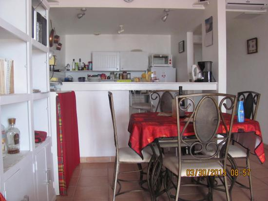 Residence Anse des Sables: appartement 1