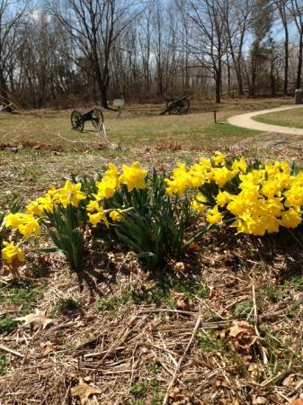 Sharpsburg, MD: Pennsylvania Brigade Park