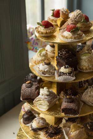 Astounding Pastry Selection Anyone Picture Of Konditor Meister Braintree Funny Birthday Cards Online Overcheapnameinfo
