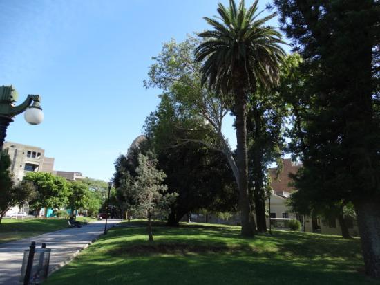 Parana, Argentina: Vista Plaza Alvear