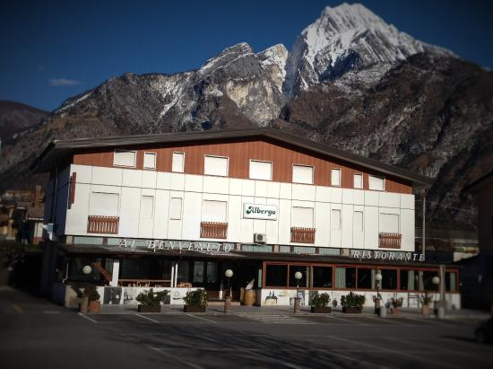Hotel Al Benvenuto