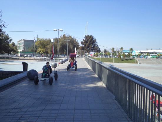 Resultado de imagen para plaza de maipú santiago