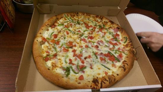 Padula's Pizza