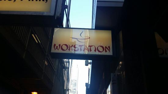 WokStation