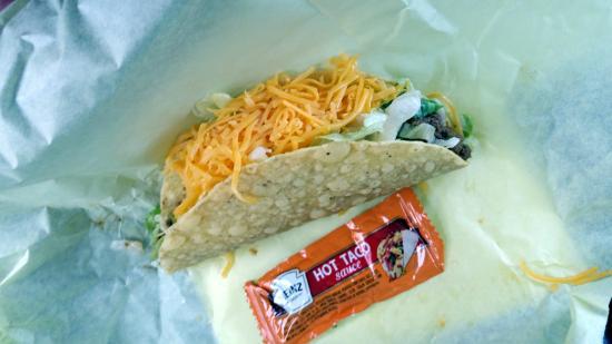 Jucy's Taco