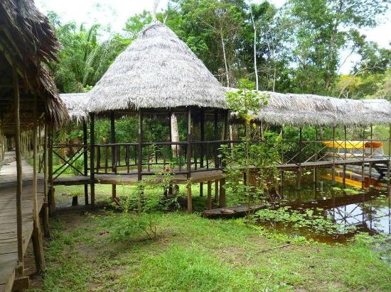 Amazon Yanayacu Lodge: hotel