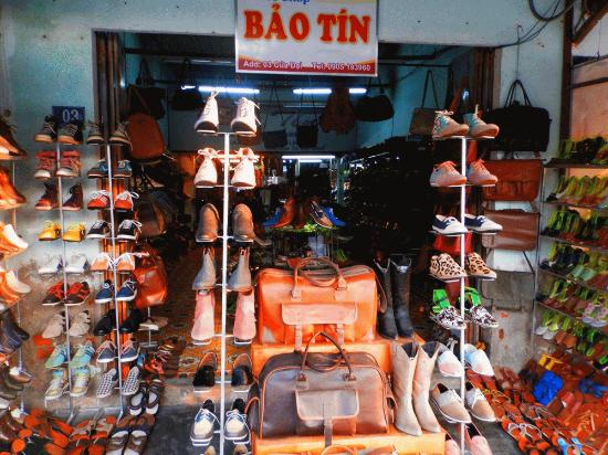 ‪Bao Tin Shoes Shop‬