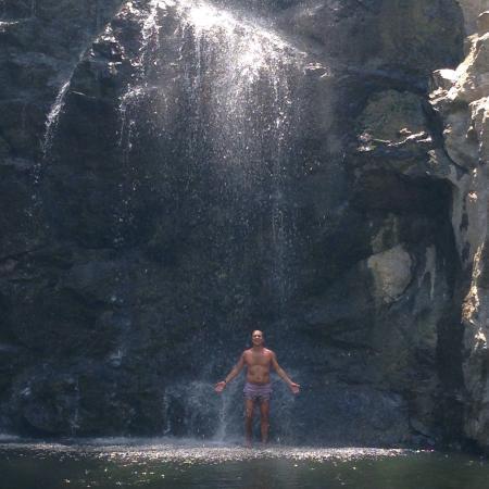 Pacific Dirt Road Adventures : Montezuma waterfall