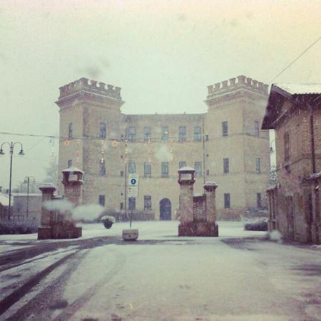 Castello Estense di Mesola