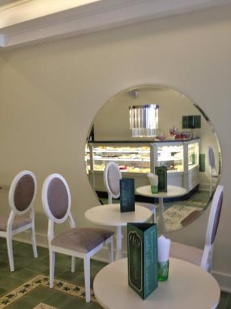 A Rosa - Cafe dos Artistas