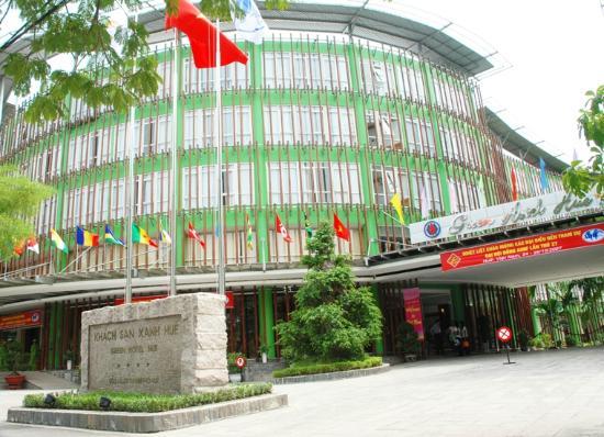 Photo of Green Hotel Hue