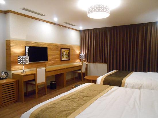 SinhPlaza Hotel