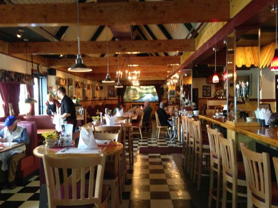Cafe Vienna Myrtle Beach Sc