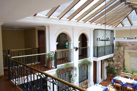 Hotel La Antigua