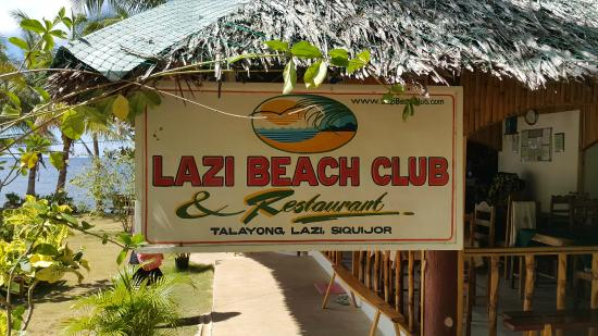 Photo of Lazi Beach Club Siquijor