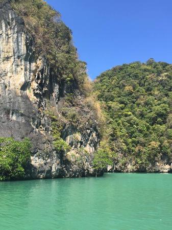 Simba Sea Trips: WATER AMAZING