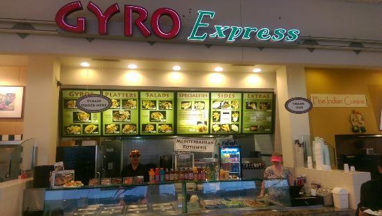 Gyro Express