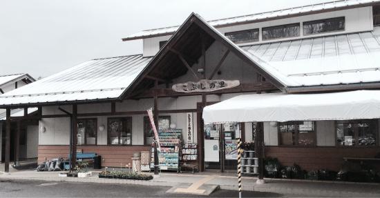 Michi-no-Eki Tamakawa Kobushi no Sato