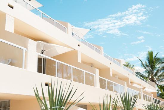 Hotel Netanya Avec Piscine