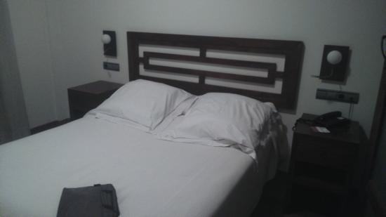 Hotel Casa del Trigo: habitaciones