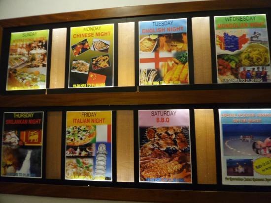 Hotel Goldi Sands: Каждый день гостей занимают развлечениями