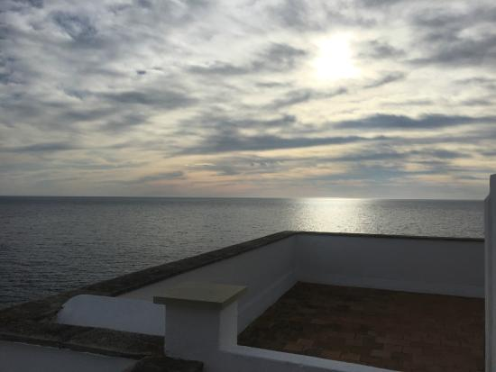 Universal Hotel Cabo Blanco : View from room 404