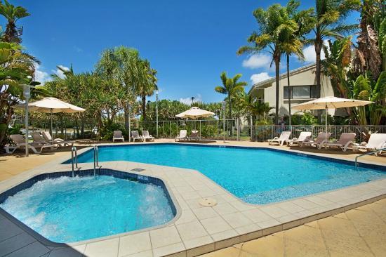 Photo of Culgoa Point Beach Resort Noosa