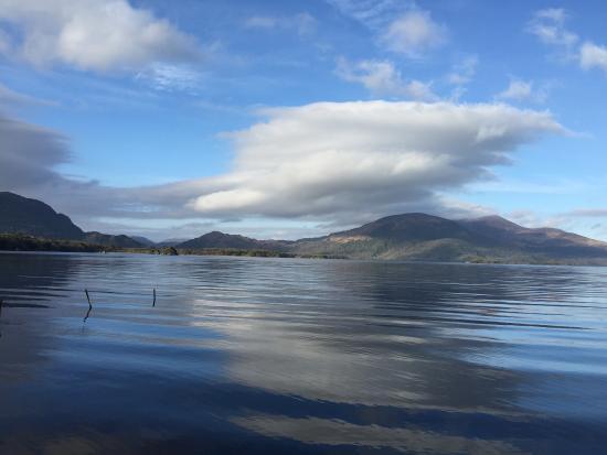 Riverside Hotel Killarney : 15 min walk from holel