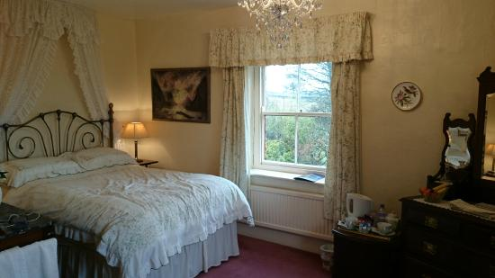 High Farm Bed and Breakfast: room