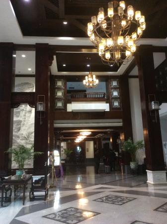 Zhiweizhai Hotel (Zhoucun District)