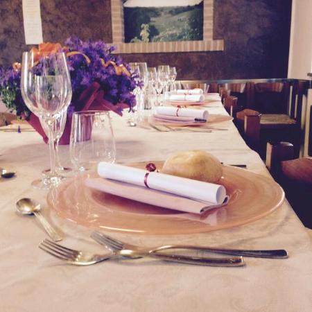 Pizzeria Ristorante La Rosa Blu: PASQUA 2015
