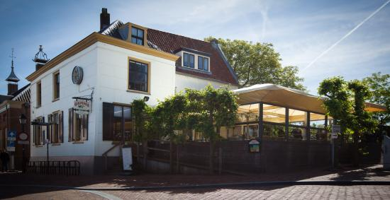 ‪Restaurant 't Veerhuys‬
